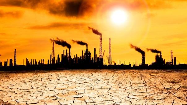 Украина бьет рекорды по повышению температуры в...
