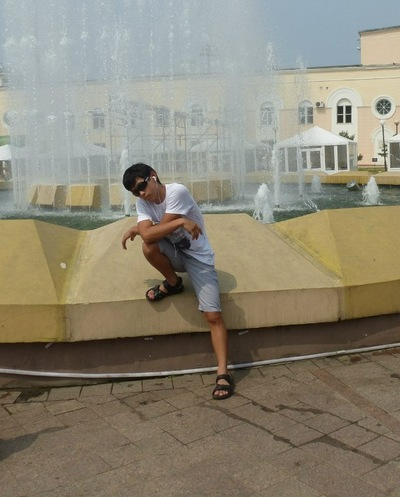 Тумэр Доржиев, 4 августа , Хабаровск, id215639768
