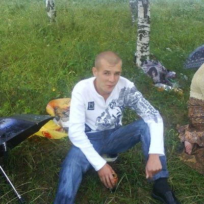 Андрей Майоров, 12 января 1997, Днепропетровск, id205875705
