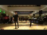 Victoria Monet - Love U Better ft Sean Lew Kaycee Rice Brian Friedman Choreography