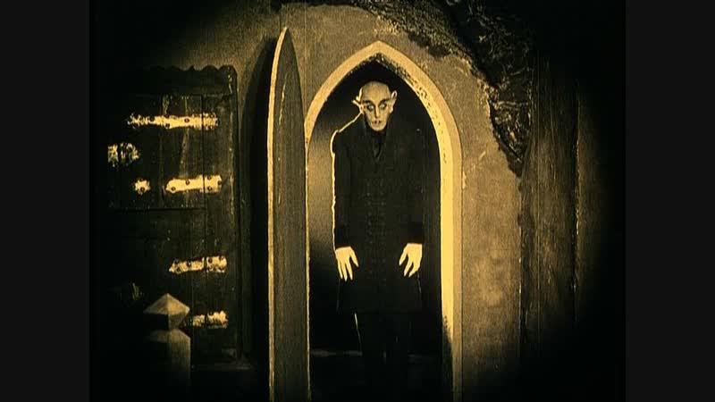 Носферату. Симфония ужаса/ Nosferatu, Eine Symphonie Des Grauens (1922) Фридрих Вильгельм Мурнау