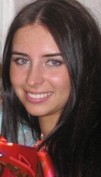 Юленька Ткаченко