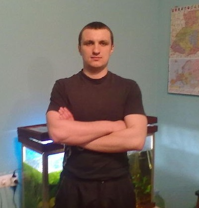 Володимир Чорноус, 27 сентября 1990, Чуднов, id191975662