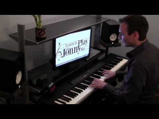 Avicii - Wake Me Up - Amazing Ragtime Piano Cover by Jonny May