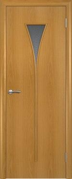 Двери для 137 серии для ванной