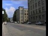 Перекрёсток ул. Пушкинской и ул. Петровского (1998 г.)
