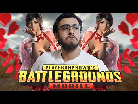 PUBG MOBILE LIVE HAPPY VALENTINES DAY NOOBS | ROYAL PASS RANK PUSH | NEW UPDATE
