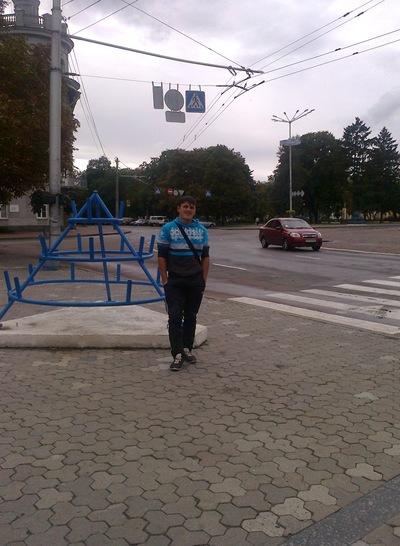 Андрей Павленко, 27 ноября , Чернигов, id190839709
