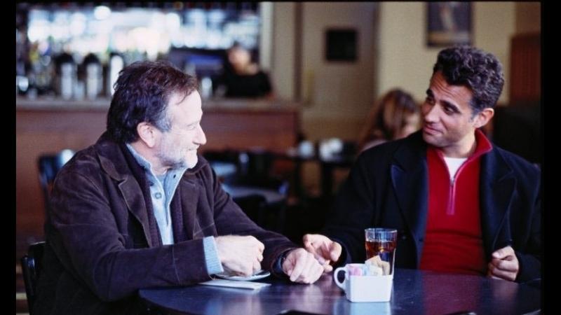 Ночной слушатель (2006) 1080р Робин Уильямс, Тони Коллетт, Рори Калкин