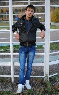 Maksim Gumar, 12 сентября , Нефтекамск, id3150676