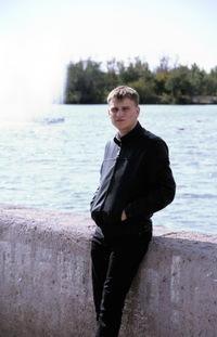 Артём Пономаренко, 2 февраля 1990, Мозырь, id193713282