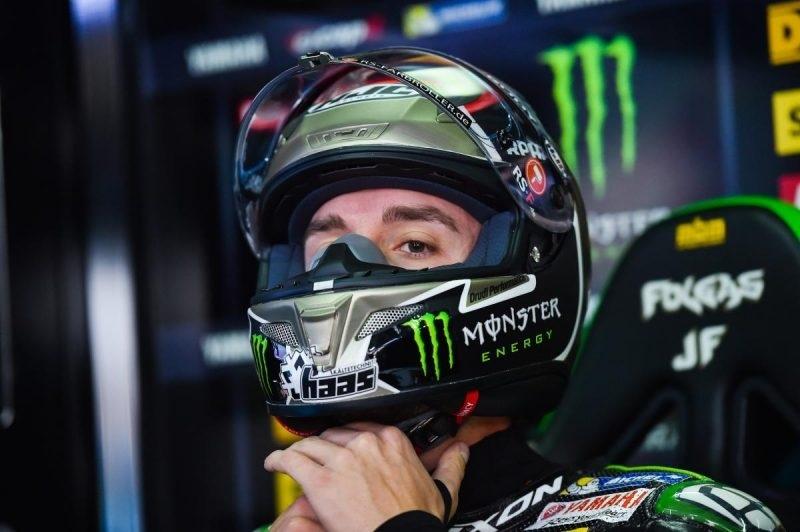 Официально: Брэдли Смит - гонщик-испытатель Aprilia, Йонас Фольгер - гонщик-испытатель Yamaha