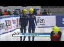 2013/2014 Short Track World Cup3 Women's 1000m Final A