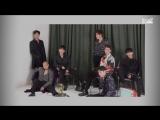 [BACKSTAGE] 16.12.2017: BTOB - Un-released Video Part 2 @ Beatcom (EP. 34)