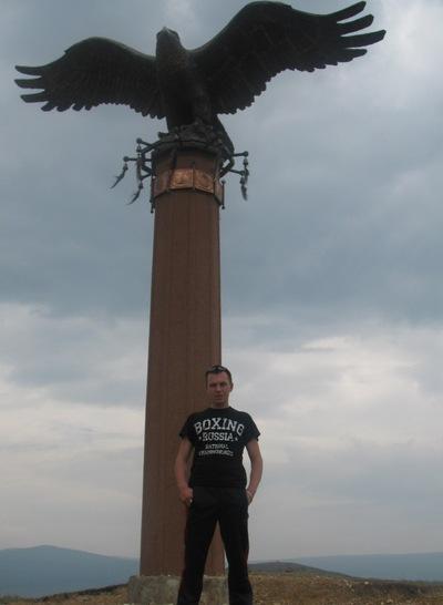 Роман Холин, 5 октября 1989, Иркутск, id23076078