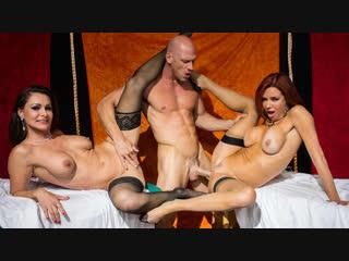 Nora Noir, Veronica Avluv [HD Porn, All Sex, Group, Brazzers, Milf, Hardcore, Squirt, Big Tits, Stockings, Blowjob, Feet]