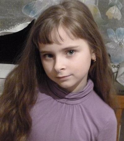 Полина Рыжкова
