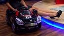 Kinderfahrzeuge mit Elektroantrieb im Test mit Jana Hartmann (Oktober 2016)