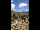 Чегемские реки и горы! Сентябрь