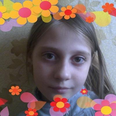Эвелина Катёнок, 24 мая 1998, Кисловодск, id194937395