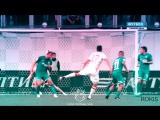 Будущее  российского футбола!