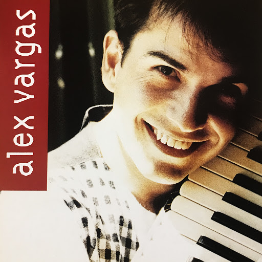 Alex Vargas альбом Alex Vargas - Instrumental