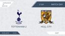 AFL19. EuroLeague. ZAO/CAO. Division B. Day 3. Tottenham-2 - Hull City