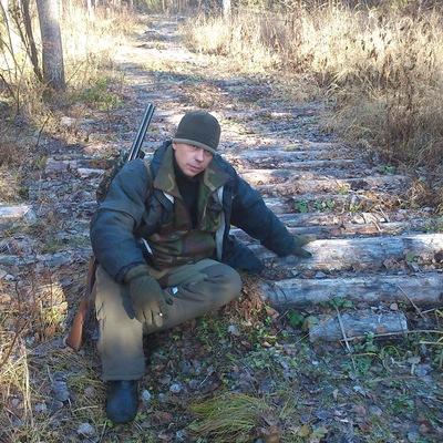 Дмитрий Шалавин, 10 апреля , Ижевск, id65634299