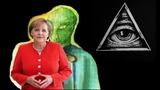 Angela Merkels Dunkles Geheimnis