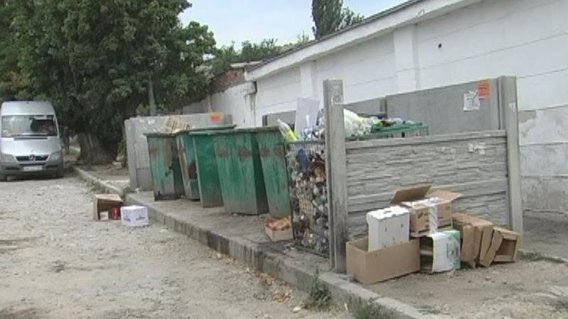 Информация для абонентов куда и как платить за мусор в Феодосии