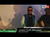 PDJTV ONE - Junior Croff