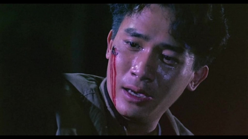 Пуля в голове (1990) Супер качество