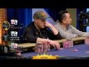 One of the biggest pots in TV poker - Koon vs Kalas at Triton Million Euro Cash
