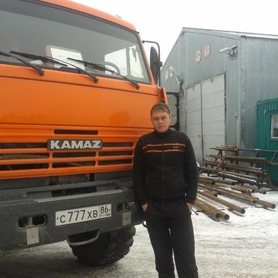 Рустам Батыршин, 11 декабря , Уфа, id97453314