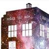 Творческая мастерская Blue Box