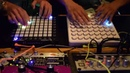 M4SONIC Shawn Wasabi - MarbleVirus - Launchpad vs. MIDI Fighter 64