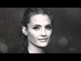 Stana Katic 10 years in 150 seconds