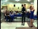 Колян танцует пасодобль!