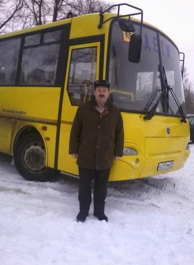Сергей Макаров, 13 марта 1961, Калининград, id193482636
