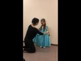 Мария Маракулина - новая исполнительница роли Валентины в детстве в мюзикле «Монте-Кристо»