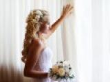 Как создать свадебную прическу