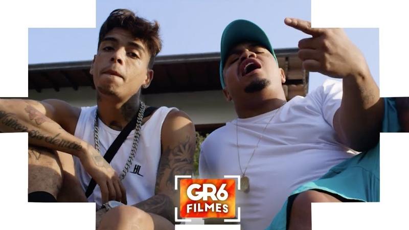 MC Kevin e MC Davi - Pra Inveja é Tchau (GR6 Filmes) Perera DJ