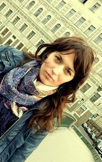 Мария Демидова, 26 ноября , Санкт-Петербург, id202528595