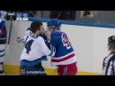 Anthony Peluso vs Justin Falk Dec 2, 2013