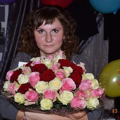 Елена Соловьева, 13 октября 1985, Москва, id29152271