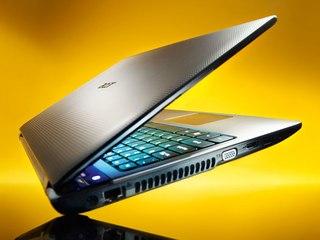 "Acer Aspire 5750G Диагональ экрана, дюймов:15,6 "" Тип покрытия экрана:глянцевое Разрешение экрана:1366x768 Тип..."