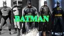 Batman Cast: 1943, 1949, 1989, 1992, 1995, 2005, 2008, 2012, 2016, 2017 - Bat Man Movie Actors