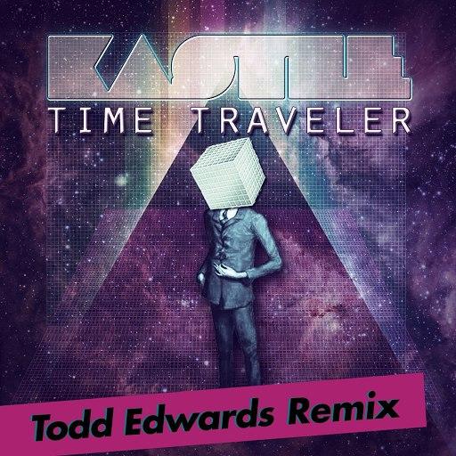 Kastle альбом Time Traveler (Todd Edwards Remix)