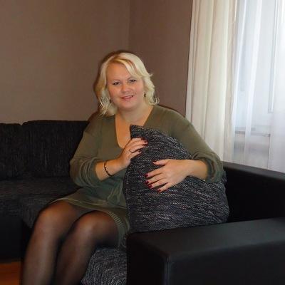 Katherina Richter, 14 мая , Мариуполь, id17167924