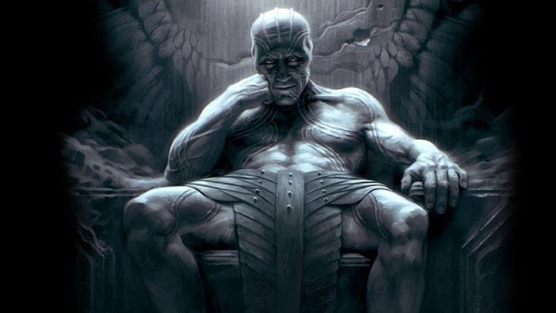 Только не удивляйтесь Современные люди это мутанты или потомки неизвестного предка